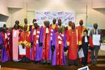 ORDRE INTERNATIONAL DES PALMES  ACADEMIQUES (OIPA/CAMES)